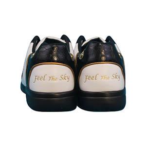 保健运动鞋