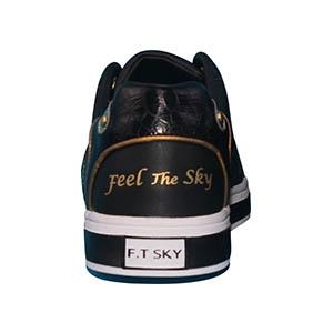韩国轻便运动鞋